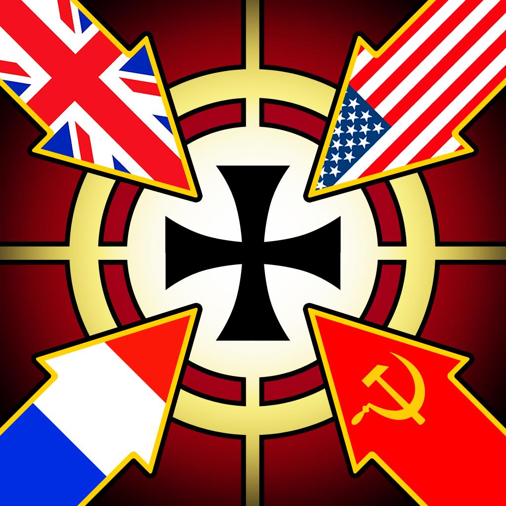 Strategie & Taktik: Der Zweite Weltkrieg iOS